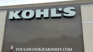 Just In Time For Back To School, Kohl's $100 Gift Card #Giveaway! #Sponsored