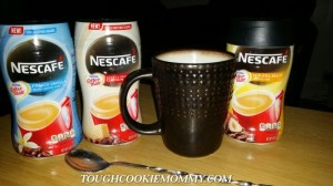 Better Together, NEW NESCAFÉ® with COFFEE-MATE®! #NescaféCoffeemate @NESCAFE #Giveaway #Ad