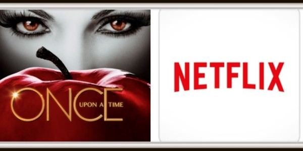 """We Are Hooked On """"Once Upon A Time"""" On @Netflix #StreamTeam #Partner"""