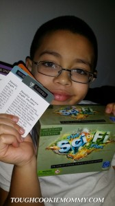 Make Family Game Night An Educational Experience! @SchoolSpecialty @KidzVuz #Ad