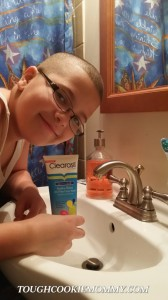 Boost Your Teen's Confidence With Clearasil! #ClearasilMom #MC @Clearasil #Sponsored