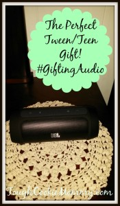Give Your Tween Or Teen The Perfect Gift This Season! #GiftingAudio #Giveaway #CBias #Ad