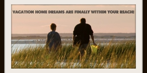 Vacation Home Dreams Are Finally Within Your Reach! #LiveCarefreeRV @CarefreeRV #Ad