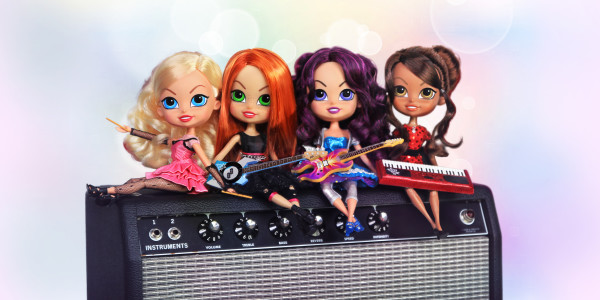 Have A Rockin' February With The Beatrix Girls! @TheBeatrixGirls #Giveaway #TheBeatrixGirls #Ad