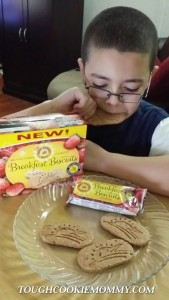 Ensure Your Family Has Breakfast Every Morning! #GalletitasHBOats @HBOats @HBOatsLatino #Ad