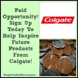 Paid Opportunity: Sign Up Today To Help Inspire Future Products From Colgate! @Colgate #Ad