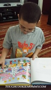 Spring Into Spring With Fun Brain Teasers Starring The Peanuts Gang! @Snoopy #Giveaway #Ad