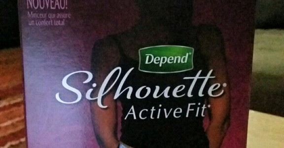 Regain Your Freedom And Get Your Life Back! #Underwareness @Depend #Ad