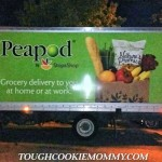 Grocery Shopping In NYC Has Just Gotten Easier! @PeapodDelivers #Giveaway #Ad