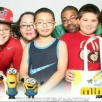 This July, Go Back To Where It All Began… #Minions @Minions #Ad