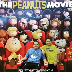 Why Do I Love Snoopy And The Peanuts Gang So Much? @Snoopy #PeanutsMovie #Giveaway #Partner
