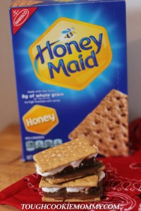 Honor Your Family's Journey To America On July Fourth! #ThisIsWholesome @HoneyMaidSnacks #Paid