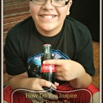 How Do You Inspire Your Family To Achieve? #ForTheDream #Giveaway #Ad