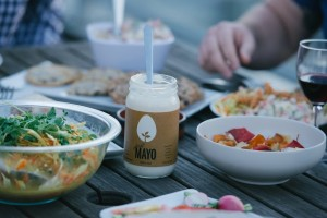Recognizing The Hard Work Moms Do Every Day! @hamptoncreek #Partner