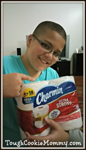 Deliver A Better Clean For The Whole Family! #TweetFromTheSeat @Charmin #Ad