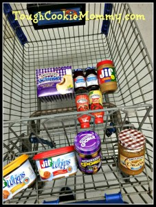 Planning Our Snack Sampling Adventure With Smucker's® #Snackation @Smuckers @Walmart #Ad