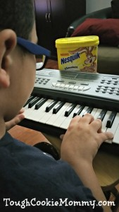 Help Your Kids Live Out Their Dreams With Nesquik! #Nesquik @NesquikUSA #Ad
