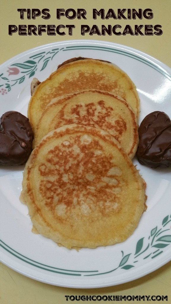 Tips For Making Perfect Pancakes @tfal_cookware # ...