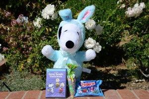 It's An Easter Beagle, Charlie Brown! @Snoopy #EasterBeagle #Giveaway Ad