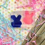 Make Your Own Easter Bunny Bar Soap!