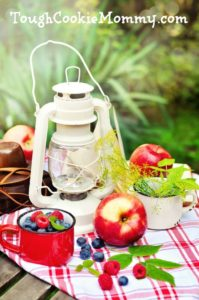 7 Tips For Planning The Perfect Picnic