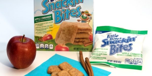 Introducing Entenmann's Little Bites Snackin' Bites! @Entenmanns #Giveaway #Ad