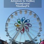 Find Your Outdoor Adventure In Hershey Pennsylvania! #HersheyPA @HersheyPA #Ad