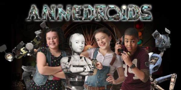 Annedroids Inspires Kids Using STEM Curriculum! @KidzVuz #Ad