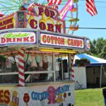 7 Ways To Save Money At The Fair