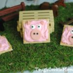 Piggie Grahams Recipe