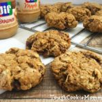 Peanut Butter Oatmeal Cookie Recipe And Other Easy Morning Hacks! @JIF #Ad