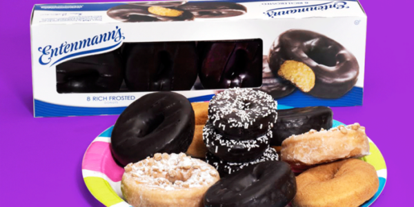 Help Deliver Milk To Those Who Need It! @Entenmanns #Giveaway #Ad