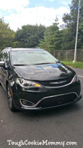 The All-New 2017 Chrysler Pacifica Has It All! @Chrysler #Ad