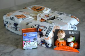 It's The Great Pumpkin, Charlie Brown! #PeanutsInsiders #Giveaway @Snoopy #Ad