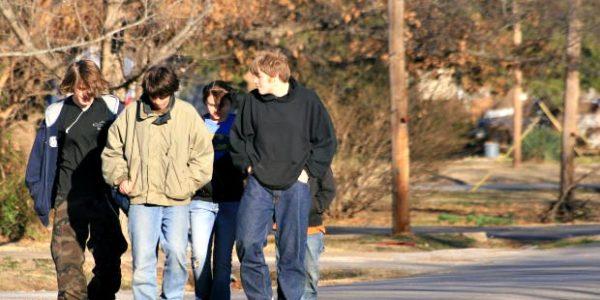 Help Your Teenager Deal With Peer Pressure