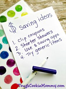 12 Ways To Save $100 Per Month