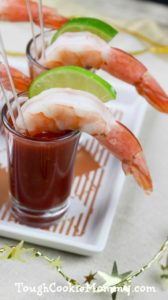 Easy Shrimp Shooters