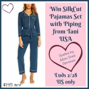 Treat Yourself To A Little Luxury! #Giveaway #TaniUSA #Ad