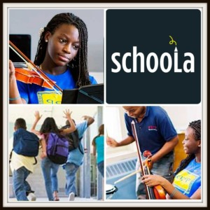 How Can You Teach Your Children To Give Back? #Clothes4Schools @Schoola #Sponsored