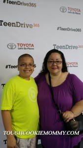 We Attended The Toyota Teen Driver Safety Clinic! #TeenDrive365 @Toyota #Ad