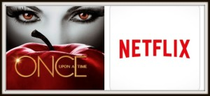 "We Are Hooked On ""Once Upon A Time"" On @Netflix #StreamTeam #Partner"