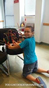 Do You Know What To Do If Your Child Has A Seizure? #EpilepsyAwareness #DareTo