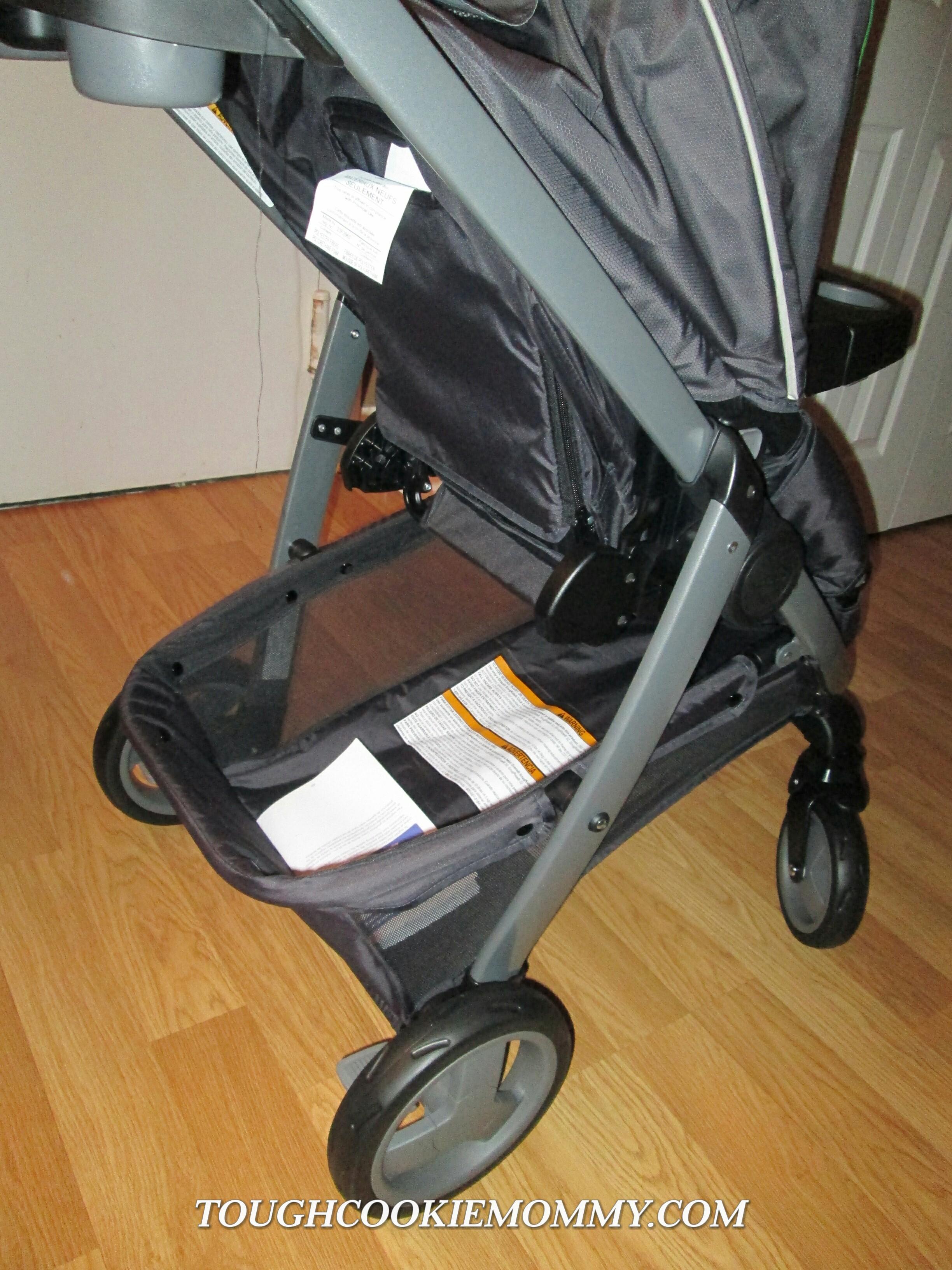 Graco Travel System Stroller Canada