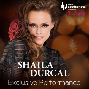 Shaila Durcal Sets Her Own Path With Her New Album! #ShailaDurcalWMAT @AccesoTotal #Sponsored