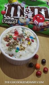 Spanish Rice Pudding Recipe #CrispyComeback #cbias #Ad