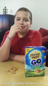 Share Special Moments With Your Active Child! #ThisIsWholesome @HoneyMaidSnacks #Paid