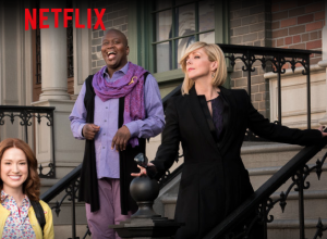 Embrace Your Inner Unbreakable With Kimmy Schmidt! #StreamTeam #KimmySchmidt @Netflix #Partner