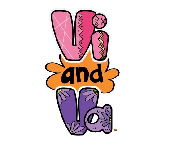 Vi-and-Va Logo