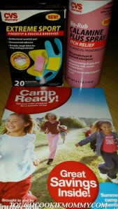 Tips To Help Prepare Your Child For Summer Camp! #ReadySetCamp @MinuteClinic #Ad