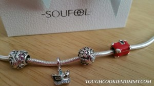 Create Timeless Charm Bracelets With Soufeel Jewelry! @Soufeel #Ad
